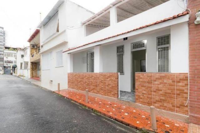 Casa para Venda em Rio de Janeiro, Meier, 2 dormitórios, 1 banheiro, 1 vaga