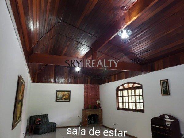Casa de condomínio à venda com 4 dormitórios cod:12185