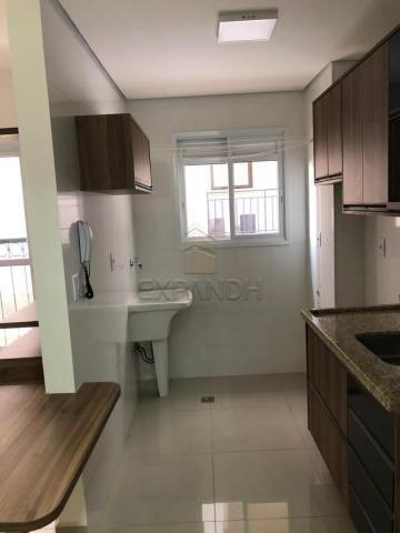 Apartamento para alugar com 2 dormitórios em Centro, Sertaozinho cod:L4817 - Foto 10