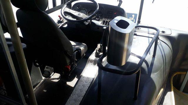 Ônibus 1721 Oficina  - Foto 3