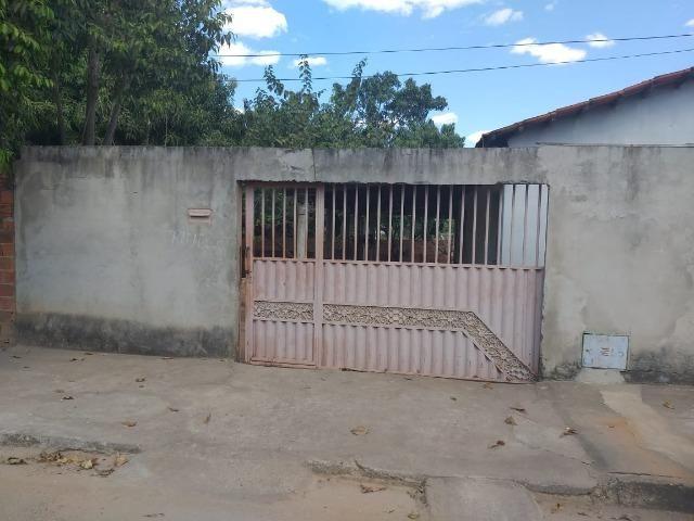 Casa a venda em Uruaçu