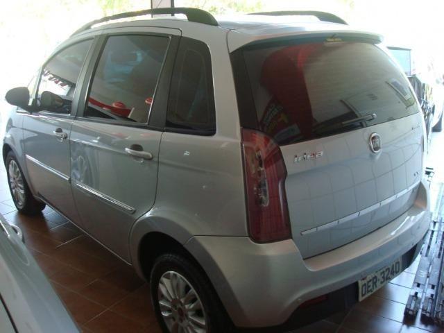Fiat Idea essence 1.6 2013 - Foto 6