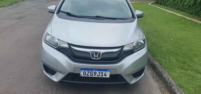 Honda fit estado de zero km - Foto 7