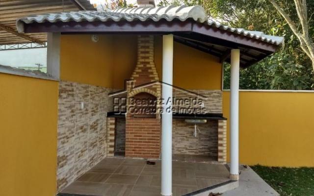 Casa de 3 quartos, sendo 1 suíte, no Jardim Atlântico - Itaipuaçu - Foto 14