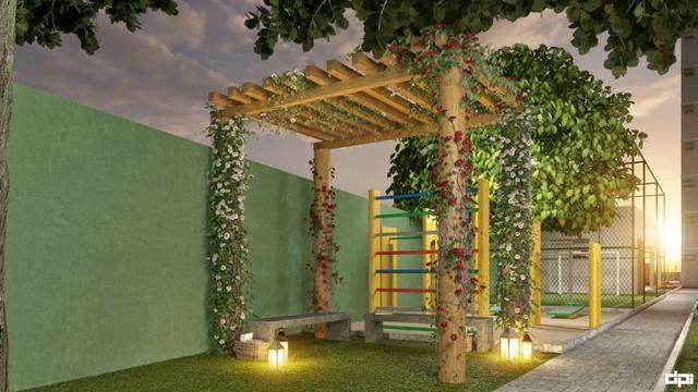 Apartamento 2 quartos na av. Dr. José Rufino \ 47m² - Foto 8