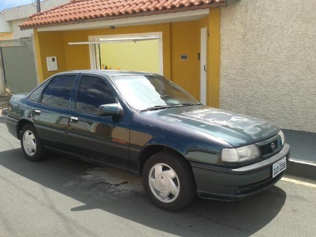 Vectra 96 - Foto 10