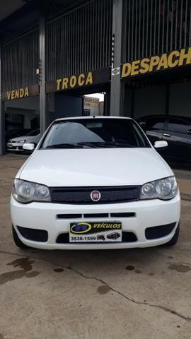 Fiat - Siena Fire - 2009