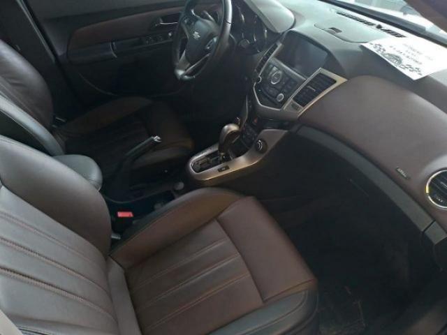 Chevrolet cruze sedan 2015 1.8 ltz 16v flex 4p automÁtico - Foto 9