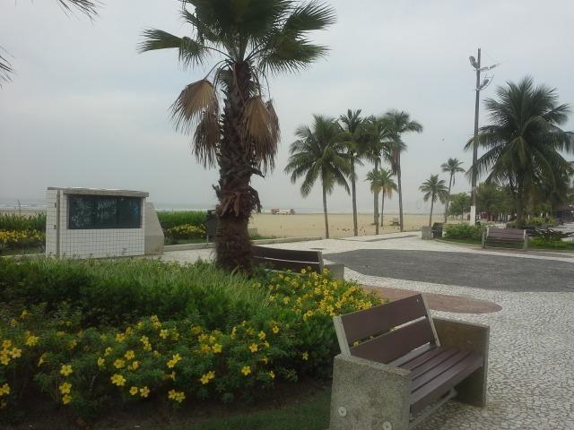Alugo Apartamento na praia para temporada - Foto 11