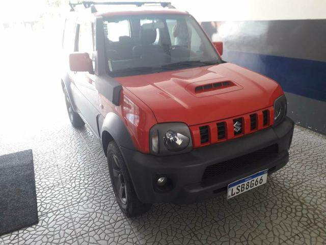 Jimny 4All 2016 c 28.000km *Raion Mitsubishi* Fone 3504 5000