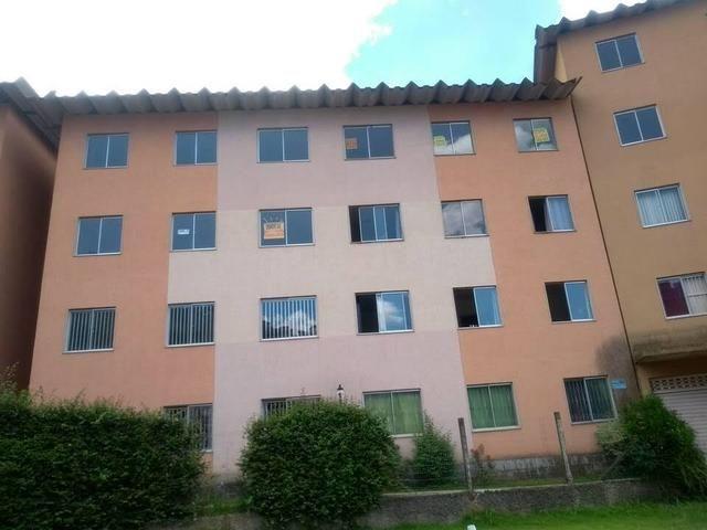 Apartamento 3/4 com preço de 2/4 64m²