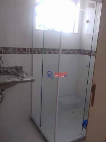 Apartamento 2 quartos varanda gourmet na Extensão do Bosque - Rio das Ostras/RJ - Foto 12