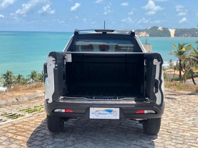 TORO 2019/2020 2.0 16V TURBO DIESEL FREEDOM 4WD AT9 - Foto 8