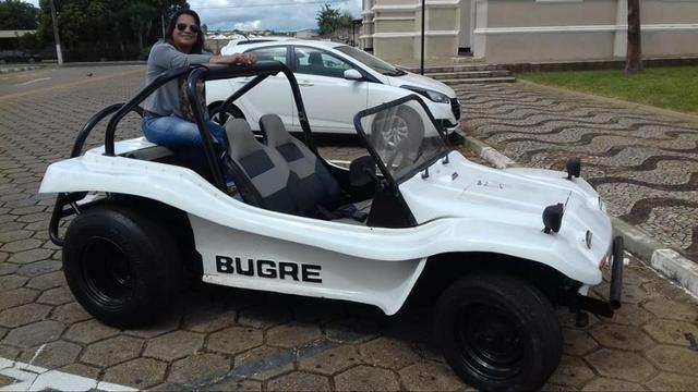 Buggy Bugre II - Foto 3