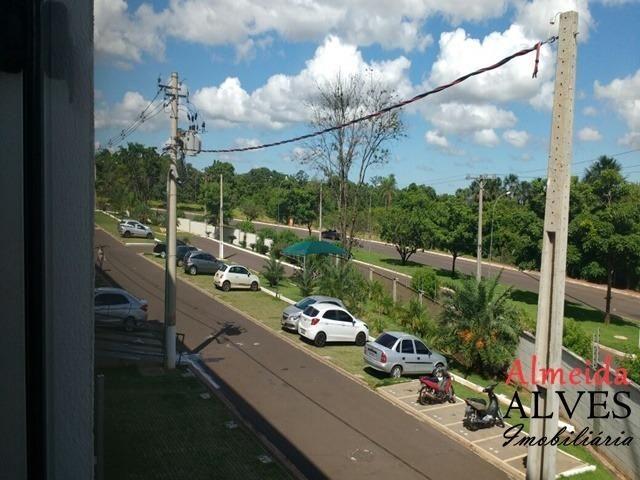 Apartamento 2 Quartos próximo UFMS - Foto 8