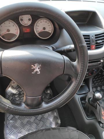 Peugeot 207 HB XR Sport - Foto 13