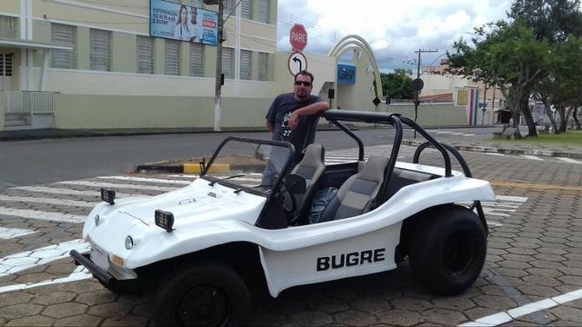Buggy Bugre II - Foto 4