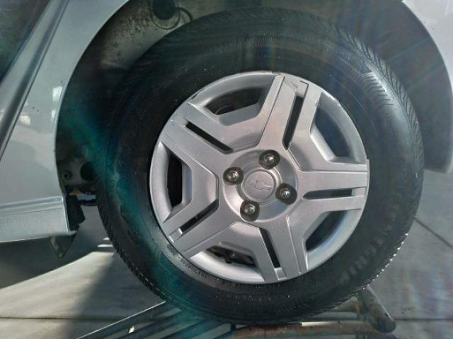 Chevrolet prisma 2018 1.0 mpfi joy 8v flex 4p manual - Foto 13