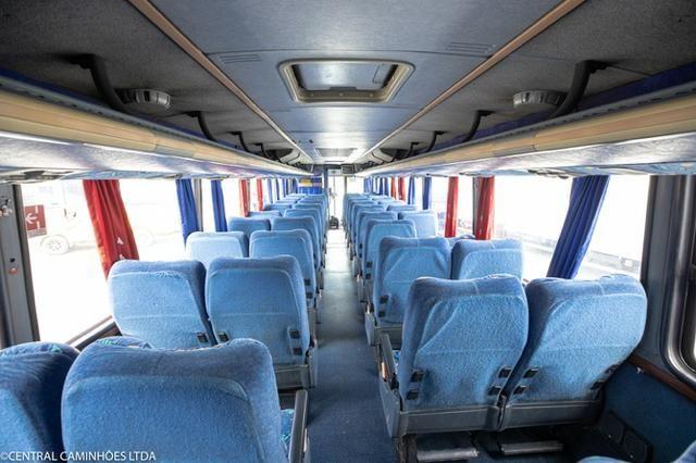 Ônibus Marcopolo Viaggio G6 - Foto 16