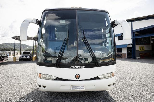 Ônibus Marcopolo Viaggio G6 - Foto 20
