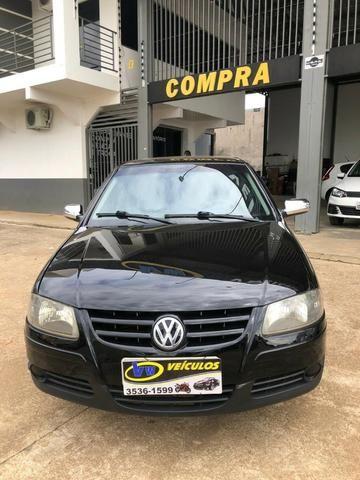 Volkswagen - Gol G4 Trend - 2009