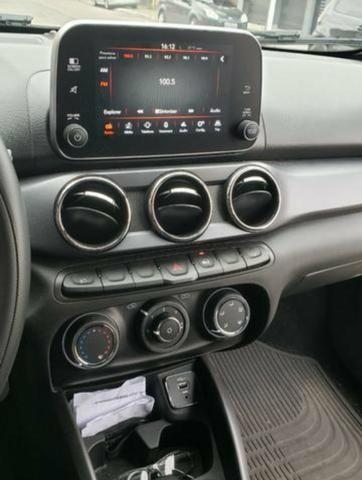 Fiat argo 1.3 manual 2020 - Foto 4