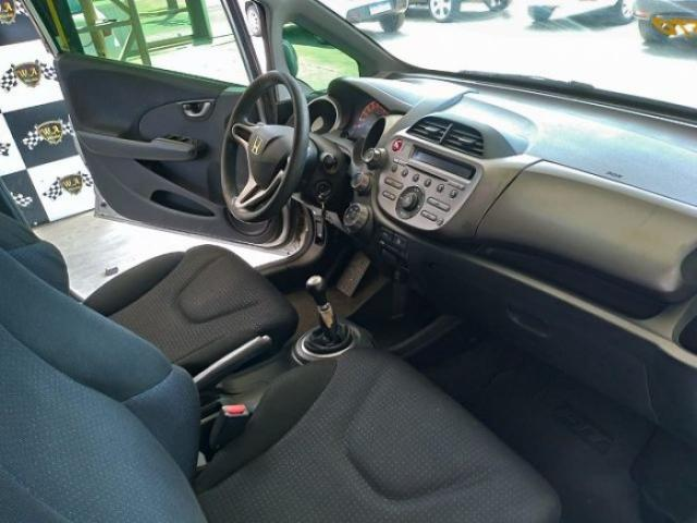 Honda fit 2011 1.4 lx 16v flex 4p manual - Foto 8