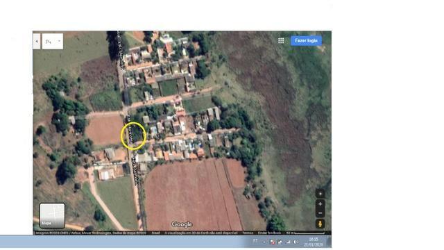 Vendo ou troco chácara em Alfenas na Estrada Balsa Harmonia 50 metros distância Furnas - Foto 8