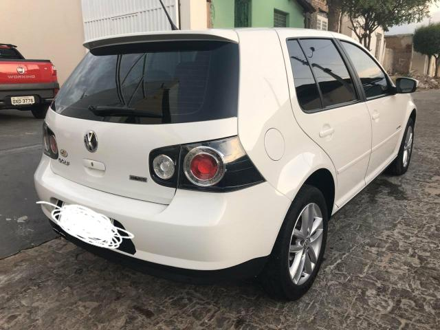 Golf 1.6 limited edition