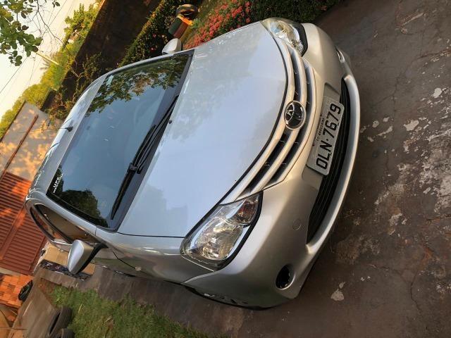 Vendo Etios Sedan XS completo - Foto 2