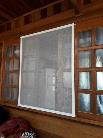 Tela mosquiteira removível - Foto 5
