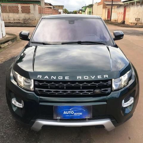 Land Rover Evoque - Foto 15