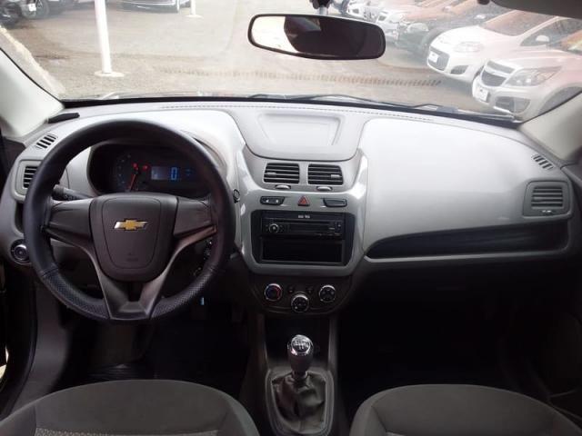 Chevrolet Chevrolet/cobalt 1.4 Lt 2013 Flex - Foto 9