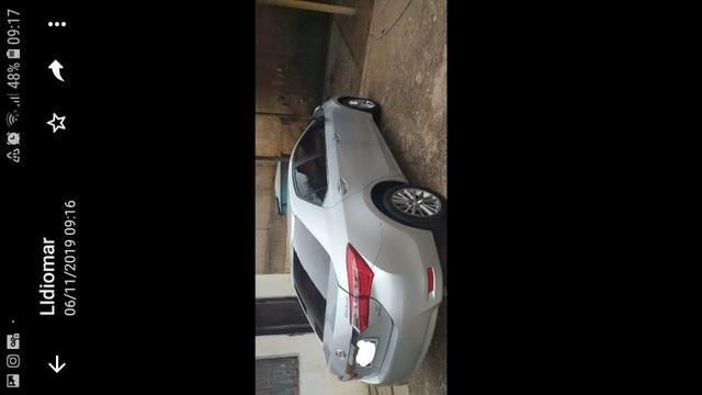 Corolla Altis 2015 - Foto 3