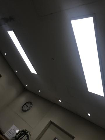 Lâmpada led (painel) - Foto 2