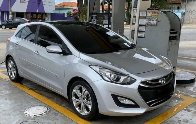 Hyundai i30 1.8 Automático - Foto 2