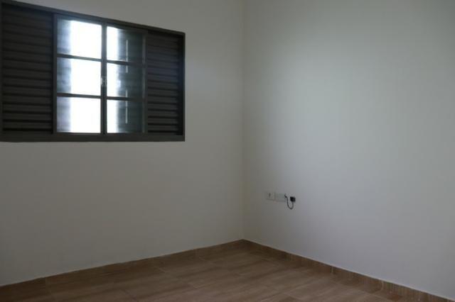 Alugue com Cartão de Crédito - Casa Zona Leste - 3 Dormitórios - Foto 12