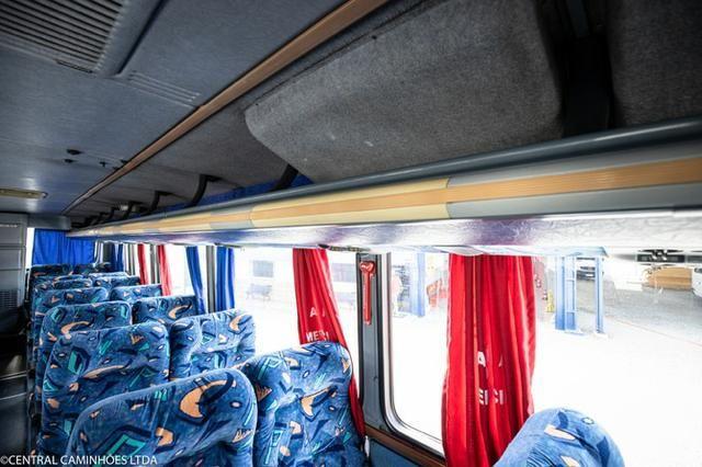 Ônibus Marcopolo Viaggio G6 - Foto 13
