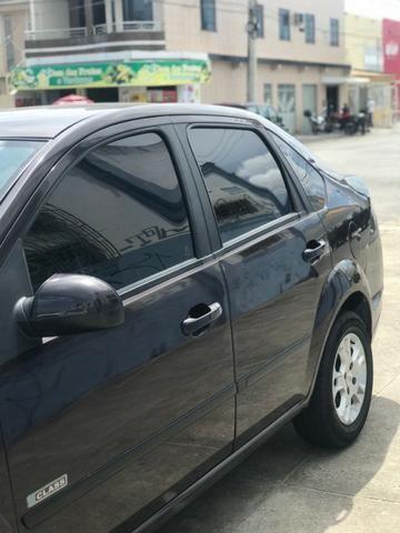 Imperdível - Ford Fiesta Sedan completo 2012 lindo!! - Foto 3
