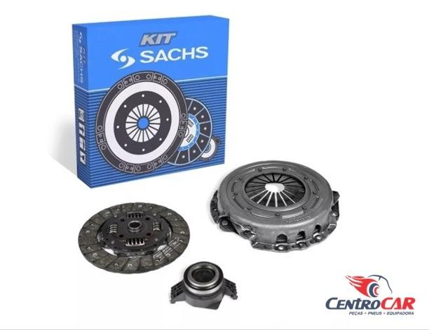 Kit Embreagem Honda New Ciciv 1.7 1.8 2006.Gasolina Flex