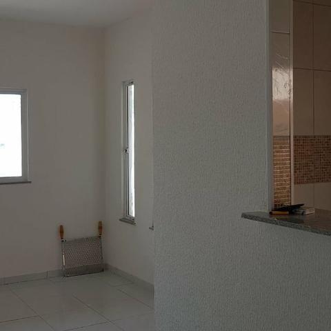 Linda Casa Plana Com 2 Quartos - Foto 6