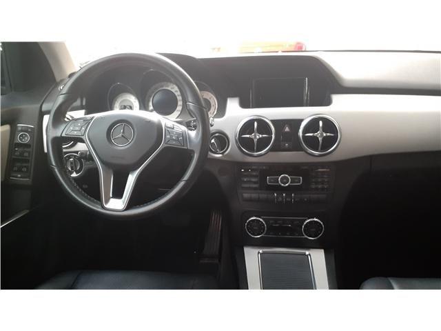Mercedes-benz Glk 220 2.1 cdi sport 4x4 diesel 4p automático - Foto 7