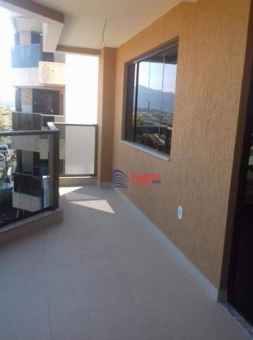 Apartamento 2 quartos varanda gourmet na Extensão do Bosque - Rio das Ostras/RJ - Foto 11