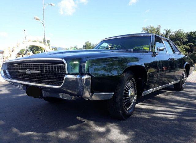 Vendo Thunderbird Landau