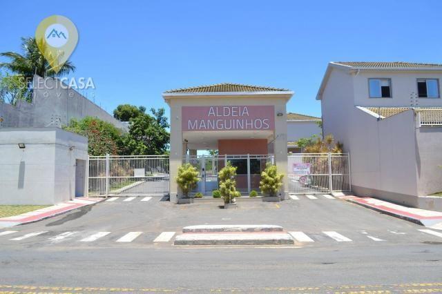 Casa 3 quartos no condomínio Aldeia de Manguinhos na Serra - Foto 9