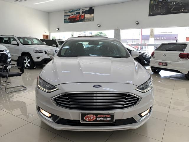 Ford Fusion SEL Aut. 16/17