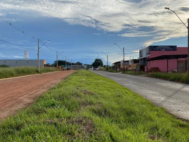 Cód. 6141 - Galpão Comercial Jardim Imperial Goiânia/Go - Donizete Imóveis - Foto 3