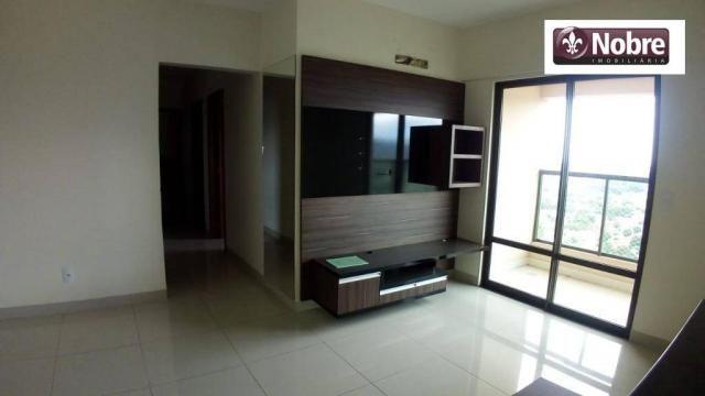 Apartamento com 3 dormitórios à venda, 90 m² por R$ 380.000,00 - Plano Diretor Sul - Palma - Foto 7