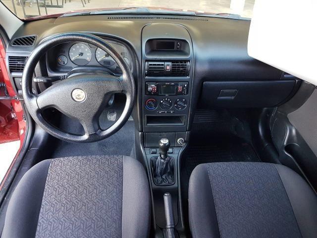 Astra 2.0 H Advantage Hatch completo 2009 - Foto 9