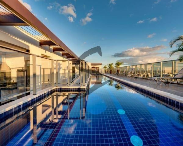 Sonnata Residencial, imóvel em alto padrão, com 164m², 4 suítes. Sudoeste - Foto 14